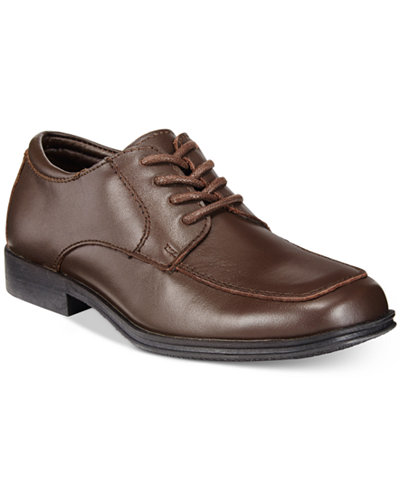 Kenneth Cole Reaction Boys' or Little Boys' Kid Club Dress Shoes ...