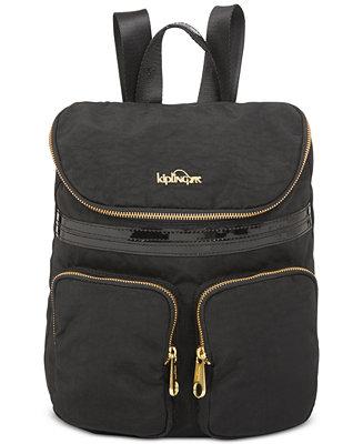 Kipling Carter Backpack Handbags Amp Accessories Macy S