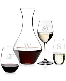 Riedel Monogram Collection
