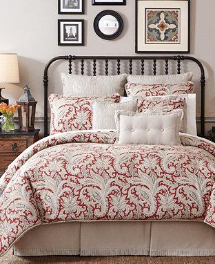 Croscill Leela California Comforter Set (King)