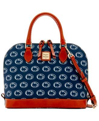 Penn State Nittany Lions Zip Zip Satchel