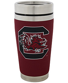 Hunter Manufacturing South Carolina Gamecocks 16 oz. Stainless Steel Travel Tumbler