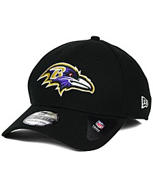 Baltimore Ravens New Team Classic 39THIRTY Cap