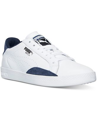 Puma Women's Match Lo Casual Sneakers from Finish Line