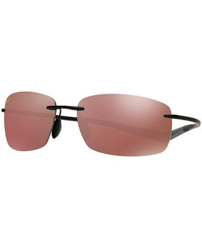 Maui Jim Sunglasses, 724 KUMU