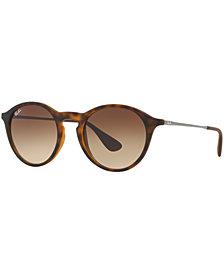 Ray-Ban Sunglasses, RB4243