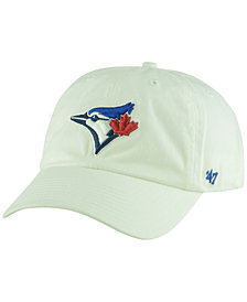 '47 Brand Toronto Blue Jays Core Clean Up Cap