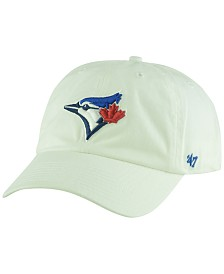 '47 Brand Toronto Blue Jays Core Clean Up Cap