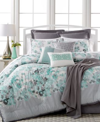 cascavel 10piece comforter set created for macyu0027s