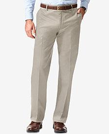 Dockers Men's Signature Stretch Straight Fit Khaki Pants D2