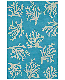 Macy's Fine Rug Gallery Seaside SE12 9'X13' Area Rug
