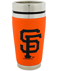 Hunter Manufacturing San Francisco Giants 16 oz. Stainless Steel Travel Tumbler