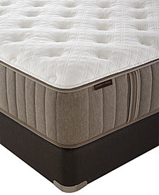 "Stearns & Foster Estate Palace 14.5"" Luxury Plush Mattress Set- King"