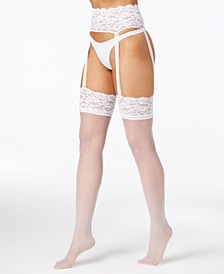 Women's  Sheer Sexy Hose 4909