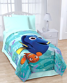 Disney's Finding Dory Sun Ray Throw Blanket