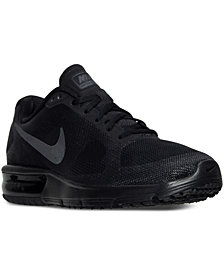 Nike Women's Air Max Sequent Running Sneakers from Finish Line
