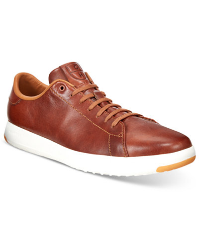 Cole Haan Men S Grandpro Tennis Sneaker