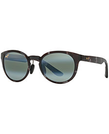 Maui Jim Polarized Sunglasses, 420 Keanae
