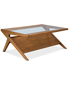 Richmond Coffee Table, Quick Ship