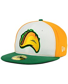 Fresno Grizzlies Special Event AC 59FIFTY Fitted Cap