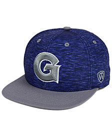 Top of the World Georgetown Hoyas Energy 2-Tone Snapback Cap
