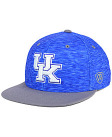 Top of the World Kentucky Wildcats Energy 2-Tone Snapback Cap