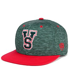ae520fe3a1a Top of the World Harvard Crimson Energy 2-Tone Snapback Cap - Sports ...