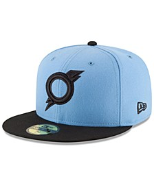 Omaha Storm Chasers AC 59FIFTY Fitted Cap