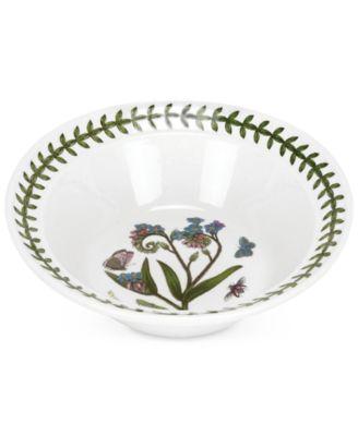 Botanic Garden Soup/Cereal Bowl