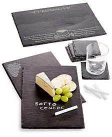 Slate Serving Board Collection