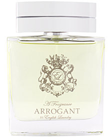 English Laundry Arrogant Men's Eau de Toilette, 3.4 oz