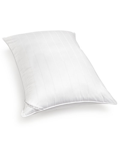 Calvin Klein Almost Down Down-Alternative Standard Pillow