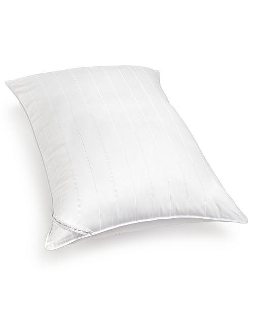 Calvin Klein Almost Down Down-Alternative King Pillow