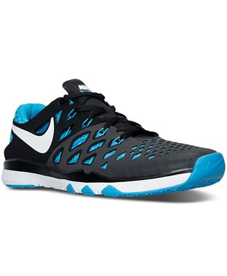 Nike Men's Train Speed 4 Training Sneakers from Finish Line