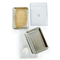 Martha Stewart Collection Breading Prep Tray