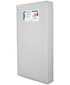 BeautySleep Foam Nights Crib Mattress, Quick Ship, Mattress in a Box