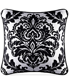 "CLOSEOUT! Cambridge 18"" x 18"" Decorative Pillow"