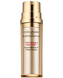 Estée Lauder Revitalizing Supreme Plus Global Anti-Aging Wake Up Balm, 1 oz