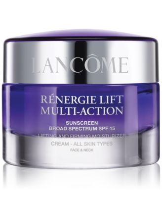 Rénergie Lift Multi-Action Day Cream SPF 15, 2.6 oz.