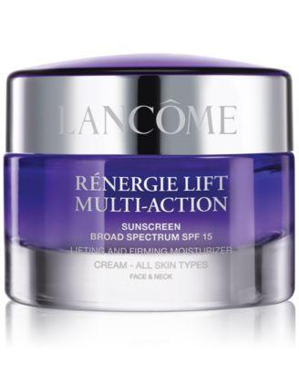 lancome face lotion