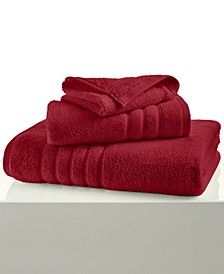 CLOSEOUT! Ultimate MicroCotton Bath Towel Collection, 100% Cotton, Created for Macy's