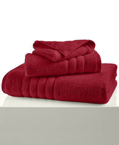 CLOSEOUT! Hotel Collection Ultimate MicroCotton Bath Towel Collection, 100% Cotton, Created for Macy's