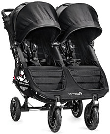 Baby Jogger Baby City Mini GT Double Stroller