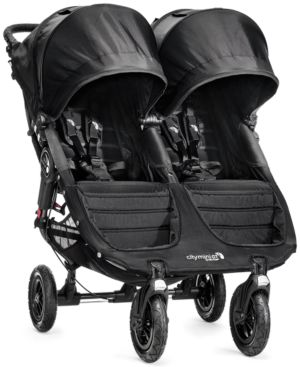 Baby Jogger Baby City Mini Gt Double Stroller 2863662