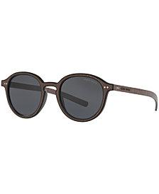 Giorgio Armani Sunglasses, AR8081
