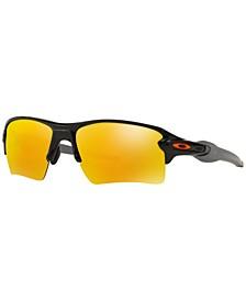 Sunglasses, OO9188 FLAK 2.0 XL