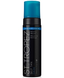 Self Tan Dark Bronzing Mousse, 6.7 oz.