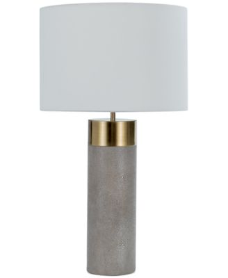 Awesome Regina Andrew Design Harlow Cylinder Table Lamp