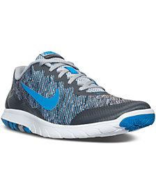 Nike Men's Flex Experience Run 4 Premium Running Sneakers from Finish Line