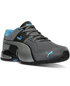 Puma Men's Cell Surin Deboss Running Sneakers from Finish Line